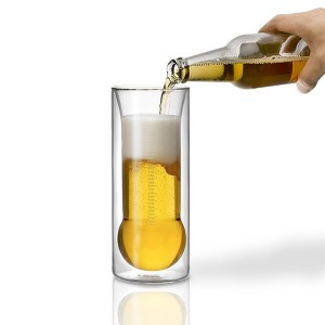 Thermometer Beer Glass 2