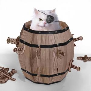 貓桶-500-N