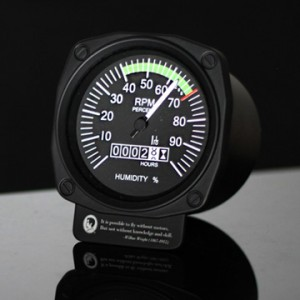mr-sci-Aircraft-Collection-Tachometer-hygrometer-360