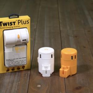 Twist +