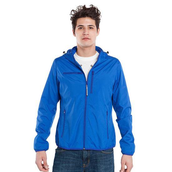 美國 BAUBAX 多功能防風型外套 Male profile pic
