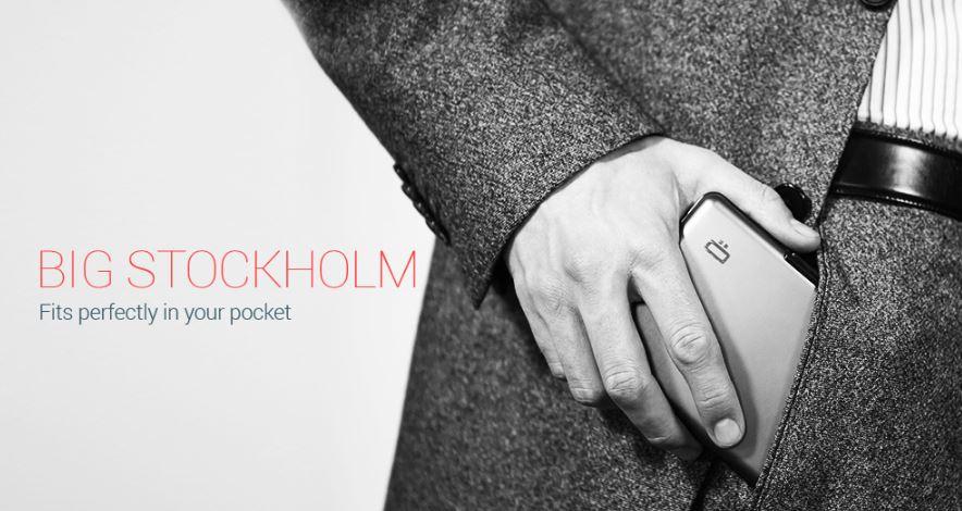 Stockholm Big Wallet - 3