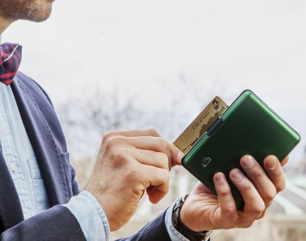 Stockholm Big Wallet Revise