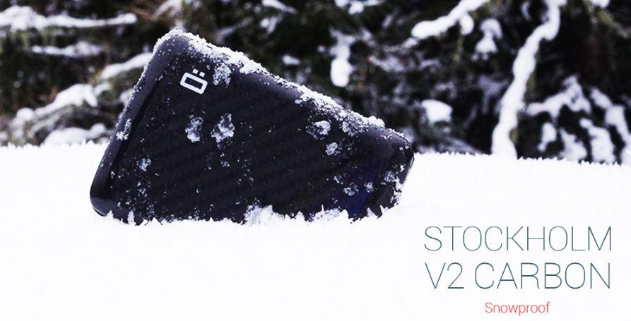 Stockholm V2 Carbon - 12