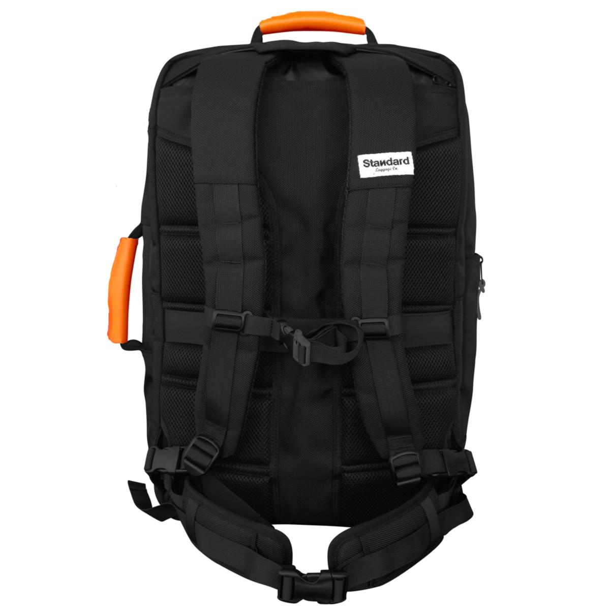 加拿大_Standard_Luggage_三用行李袋4