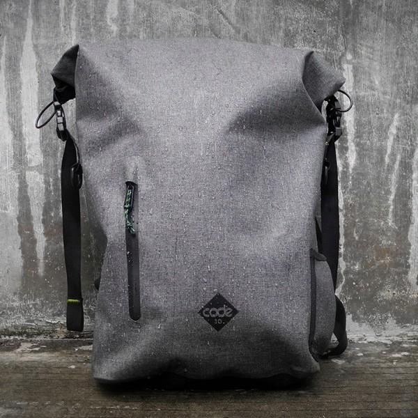Code 10 – Waterproof, Theft-Proof, Tech-Ready backpacks – 5
