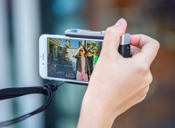 以色列 PICTAR 電話變單板相機裝置 cover
