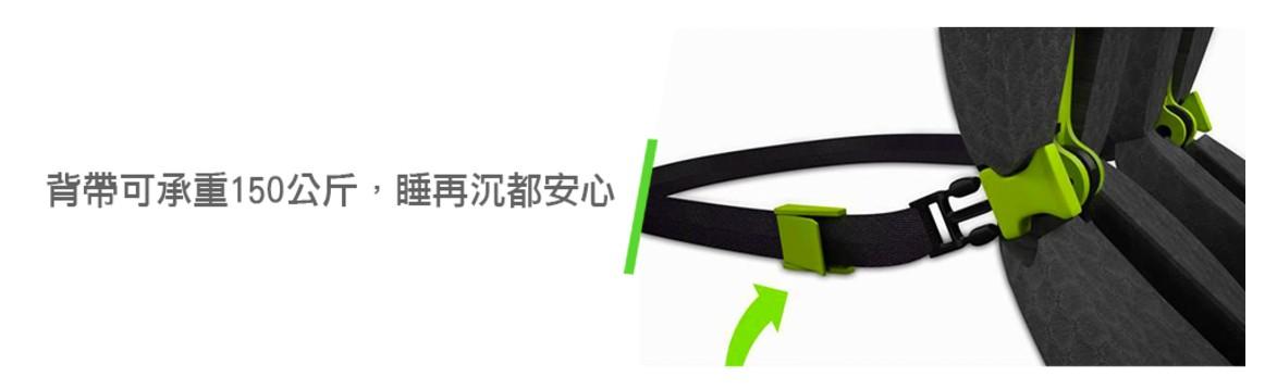 澳洲 FaceCradle 多功能旅行枕 -4