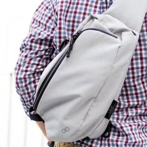 美國 CYCOP DaySling 戶外運動單肩胸包-5