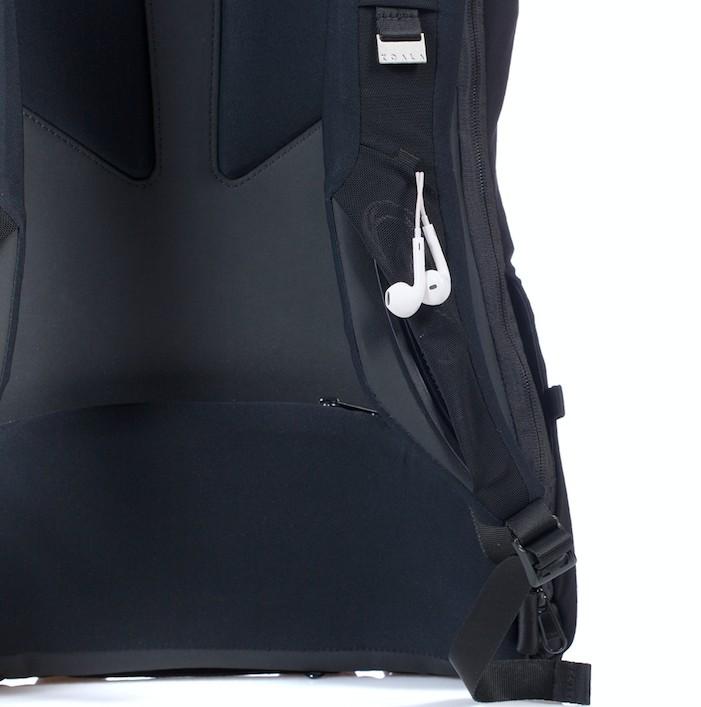 JOEY Backpack 型格防水多功能背包 -7