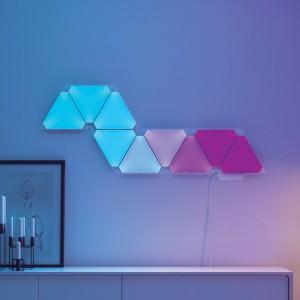 加拿大 AURORA 智能拼裝照明燈