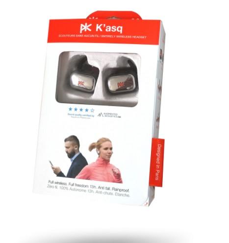 法國 PKparis K'asq 無線耳機-4