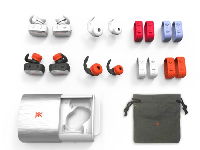 法國 PKparis K'asq 無線耳機-5