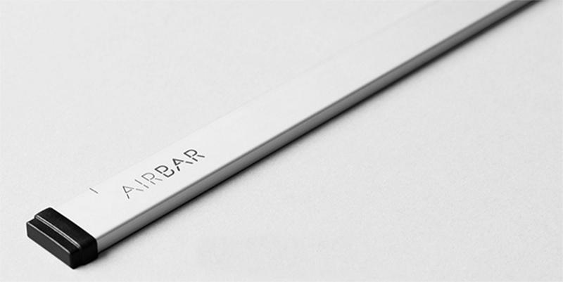 瑞典 Airbar 筆電觸控感應器 Macbook Air 13.32