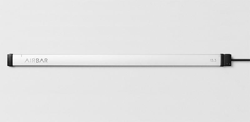 瑞典 Airbar 筆電觸控感應器 Macbook Air 13.34