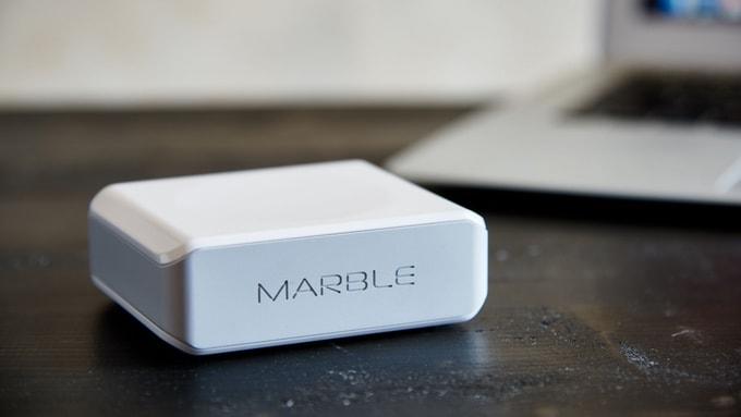 美國 Marble 二合一充電器轉接座-10