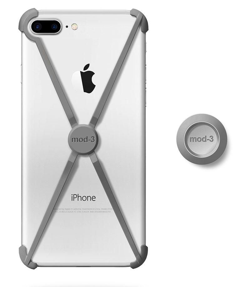美國 Mod-3 手機保護殼 - 包含吸鐵座組合 香港台灣-3