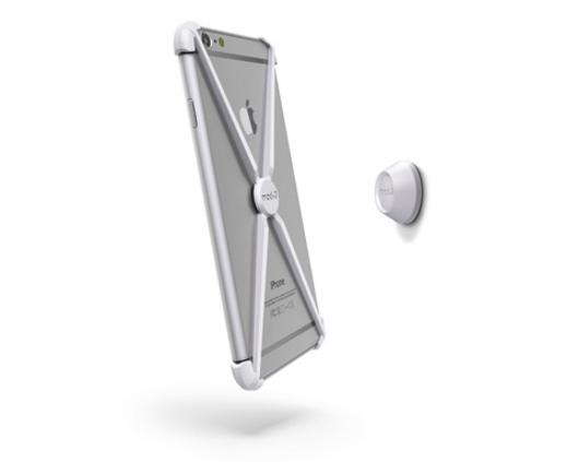 美國 Mod-3 手機保護殼 - 包含吸鐵座組合 香港台灣-6