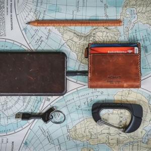 美國Nomad充電式真皮錢包-4
