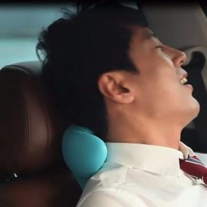 韓國 C-REST 趕走肩頸酸痛按摩枕17