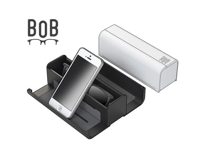 BOB 智能百變盒子0004