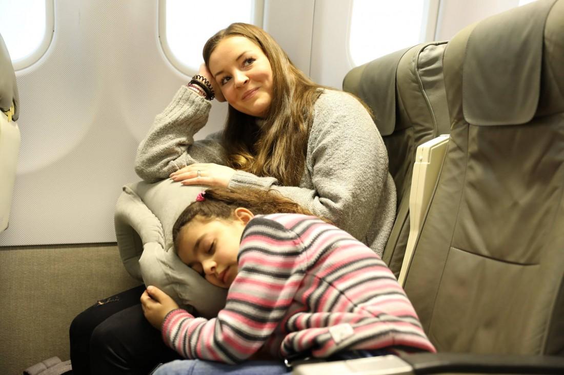 Pockindo多用途旅行枕頭-14