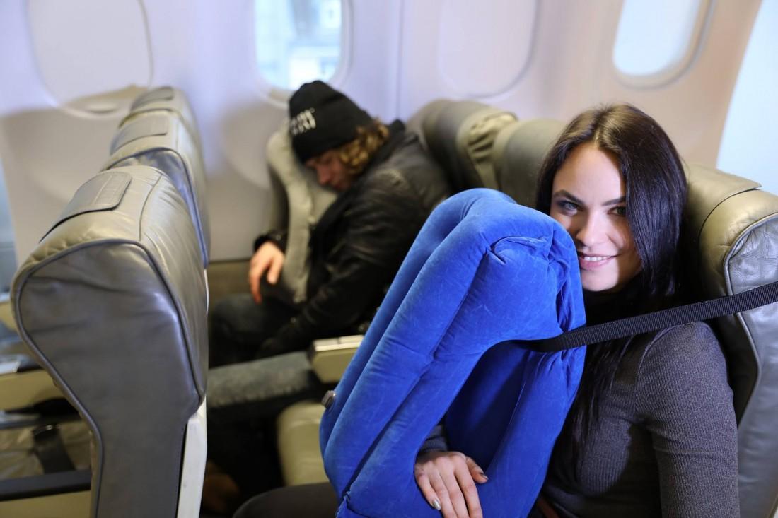 Pockindo多用途旅行枕頭-16