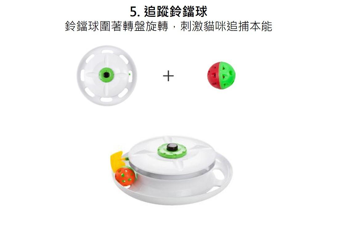 台灣WANTi 六合一互動貓玩具-5