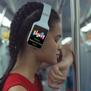 美國 Vinci 革命性人工智能耳機
