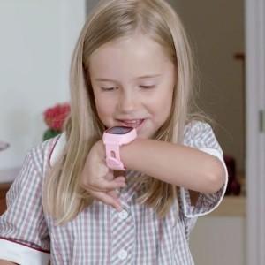 美國 Oaxis 兒童定位電話手錶13