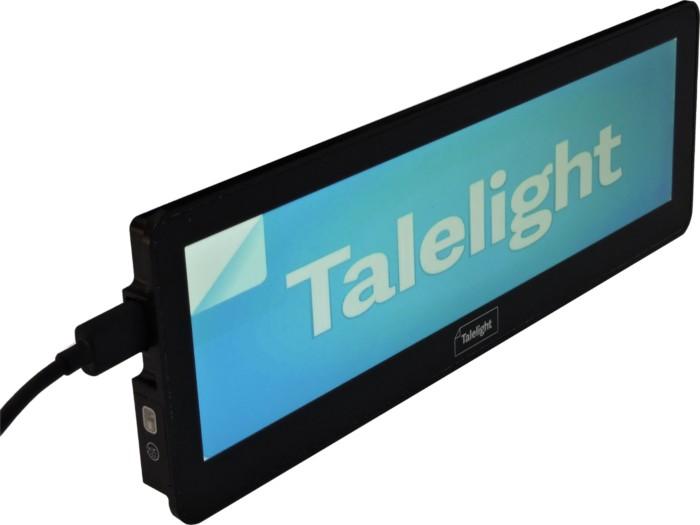 美國 Talelight LCD 車尾顯示器 9