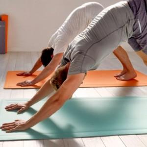 美國 Yoyomats自捲瑜珈墊11231