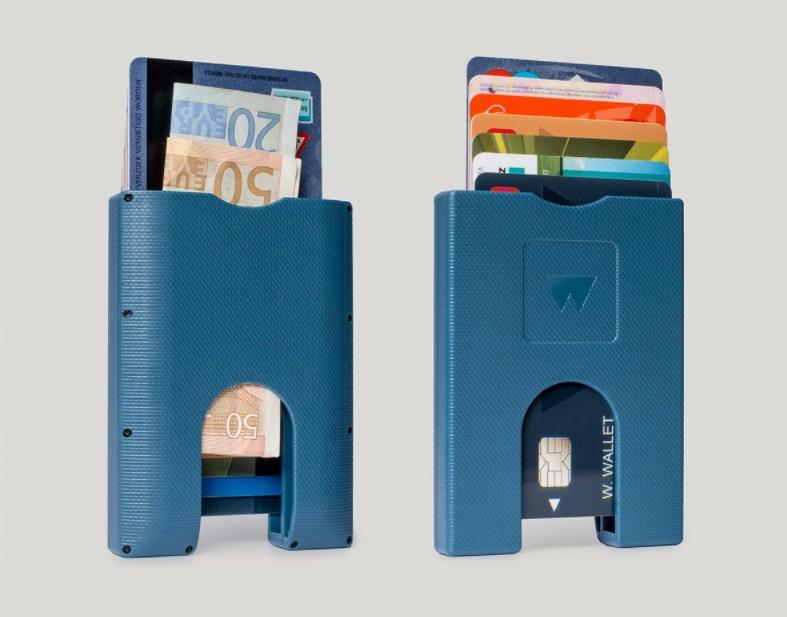 荷蘭 Walter Wallet 輕巧錢包121321