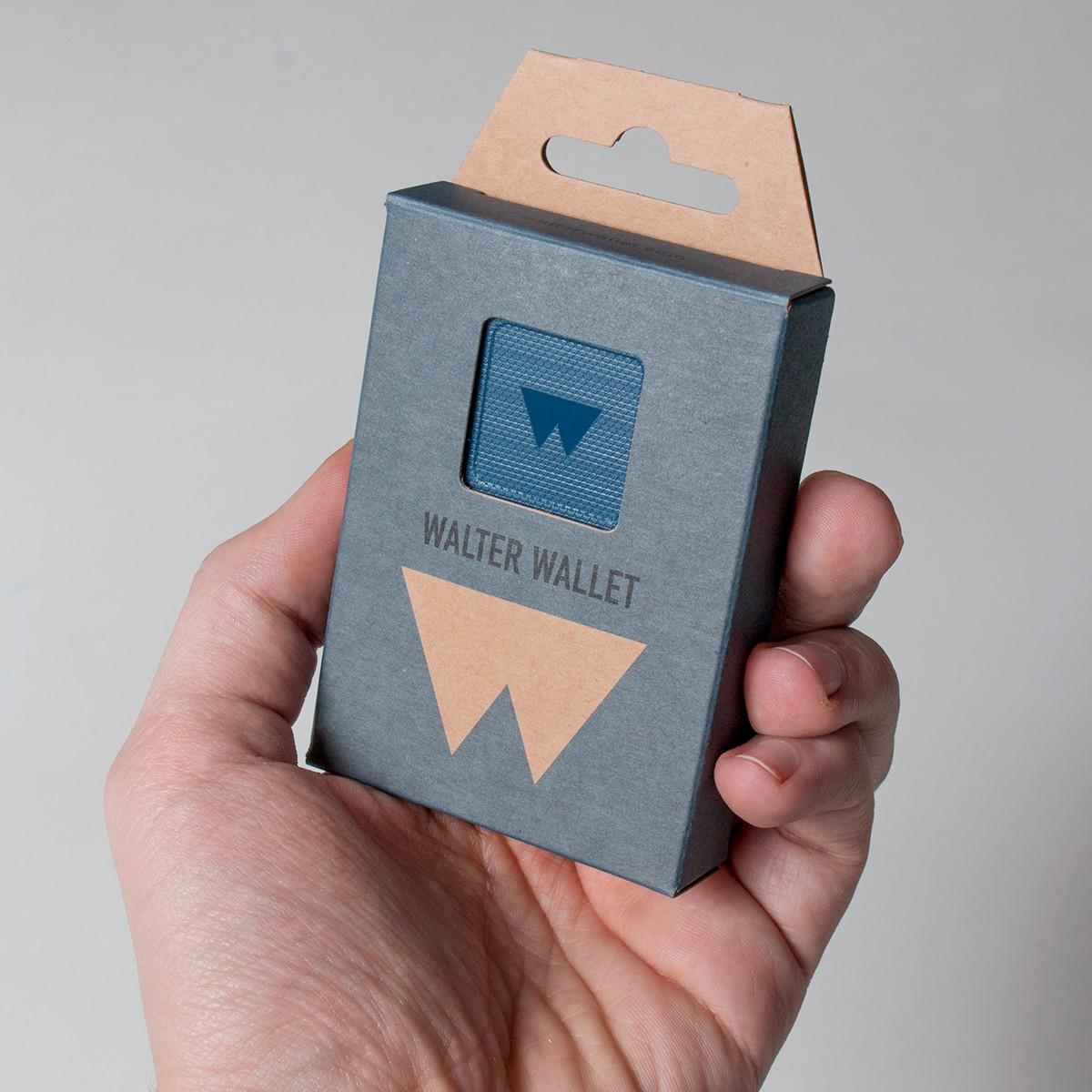 荷蘭 Walter Wallet 輕巧錢包20