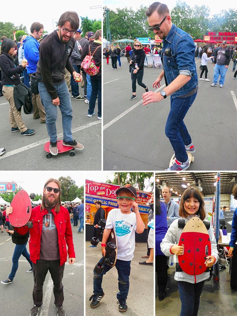 Elos經典都會手工滑板 - 香港台灣12