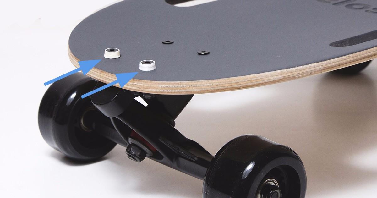 Elos經典都會手工滑板 - 香港台灣16