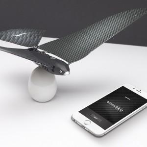 法國 Bionic Bird 手機遙控仿真鳥-6