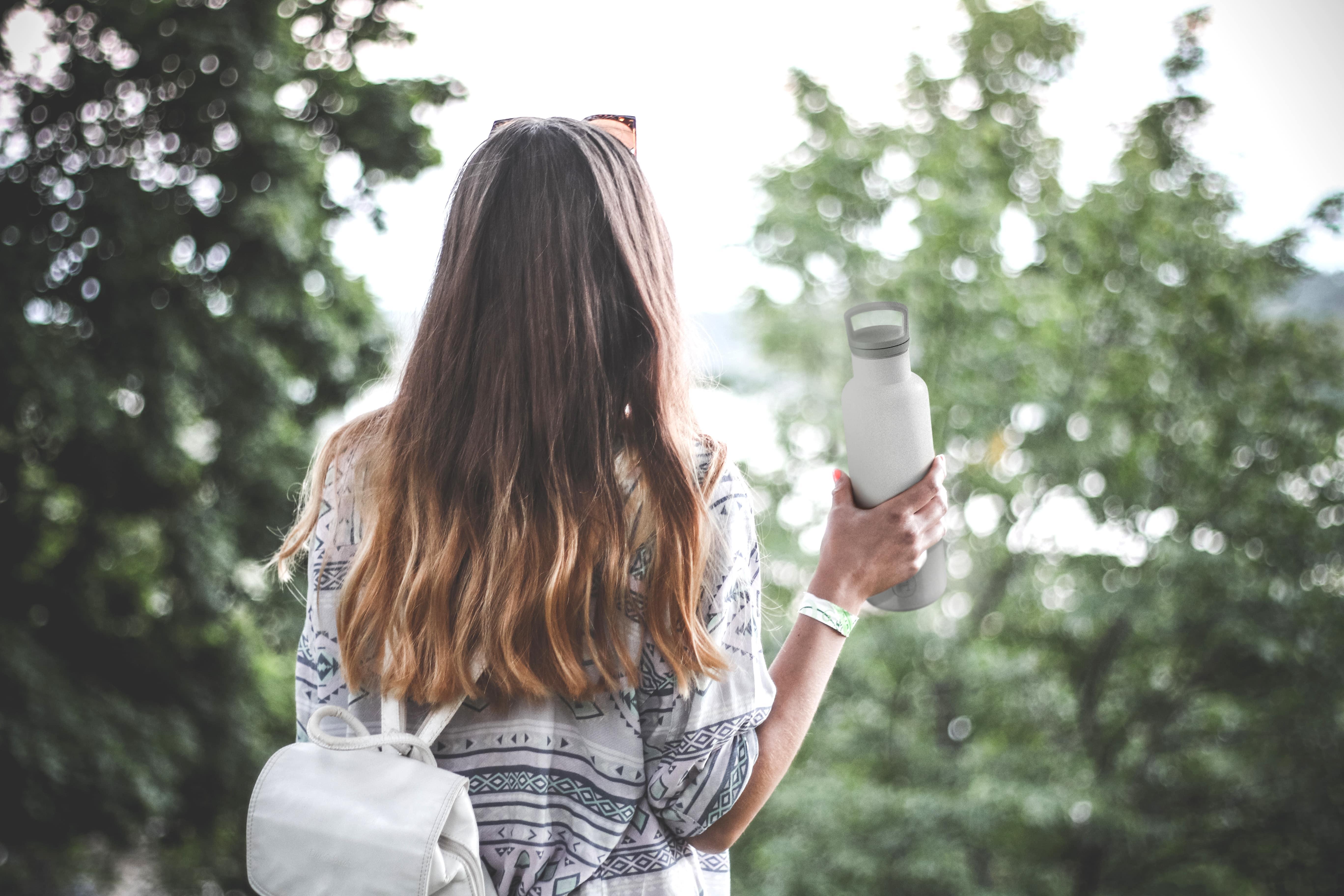 美國 HYDY 型格保溫水瓶-18