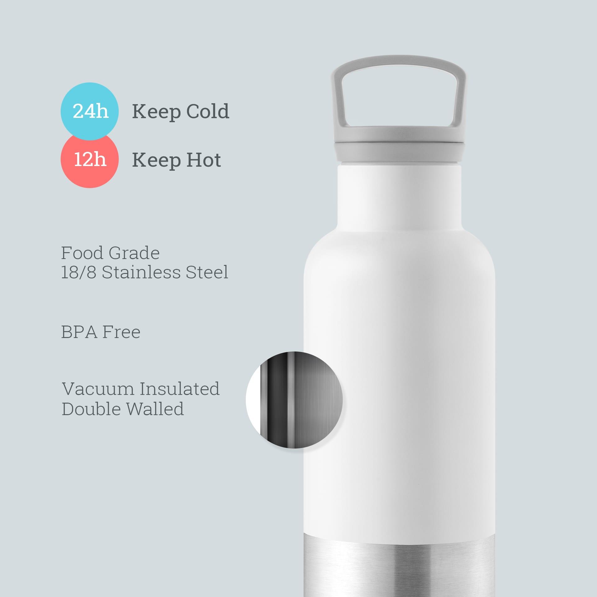 美國 HYDY 型格保溫水瓶-20