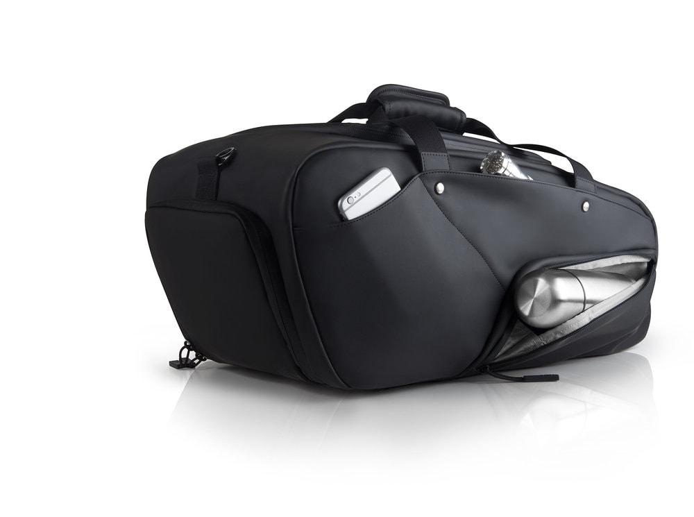 美國 KP Duffle 多功能旅行袋-6