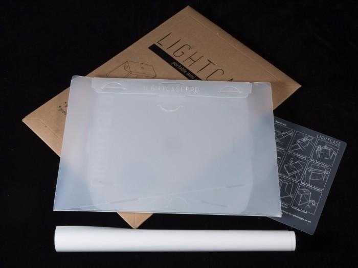 美國 Lightcase 折疊攜帶式攝影箱12