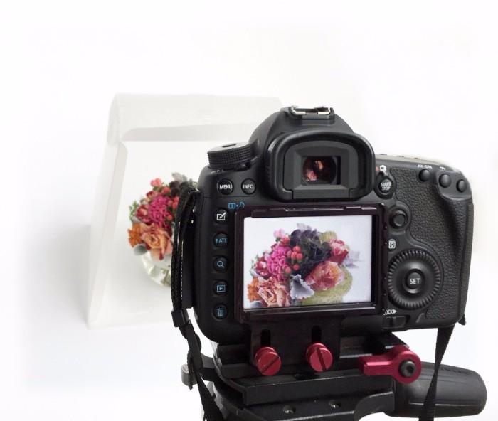 美國 Lightcase 折疊攜帶式攝影箱13