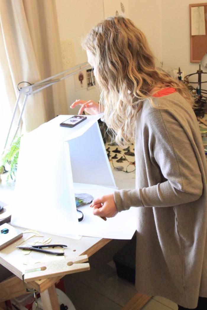 美國 Lightcase 折疊攜帶式攝影箱19