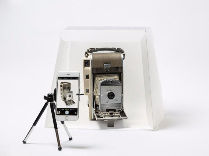 美國 Lightcase 折疊攜帶式攝影箱22