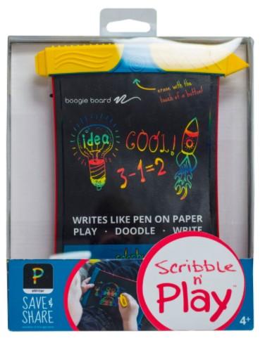 美國 Scibble n' Play 兒童彩色手寫塗鴉板2