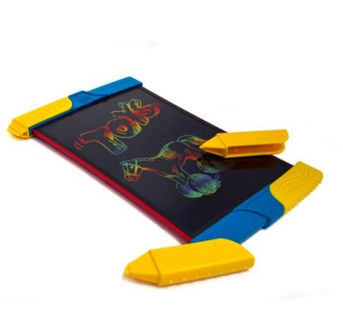 美國 Scibble n' Play 兒童彩色手寫塗鴉板5