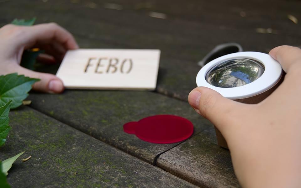 意大利 FEBO 太陽繪圖烙印鏡-20