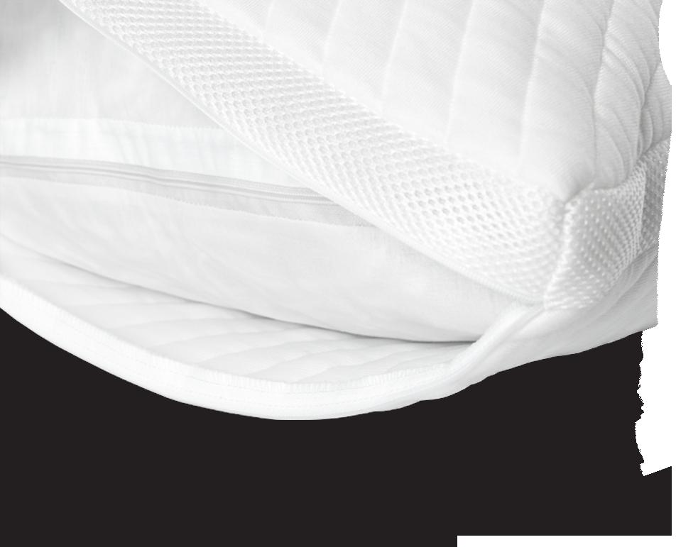 意大利 Oreous 彈過彈床的納米枕頭12