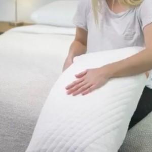 意大利 Oreous 彈過彈床的納米枕頭screen3