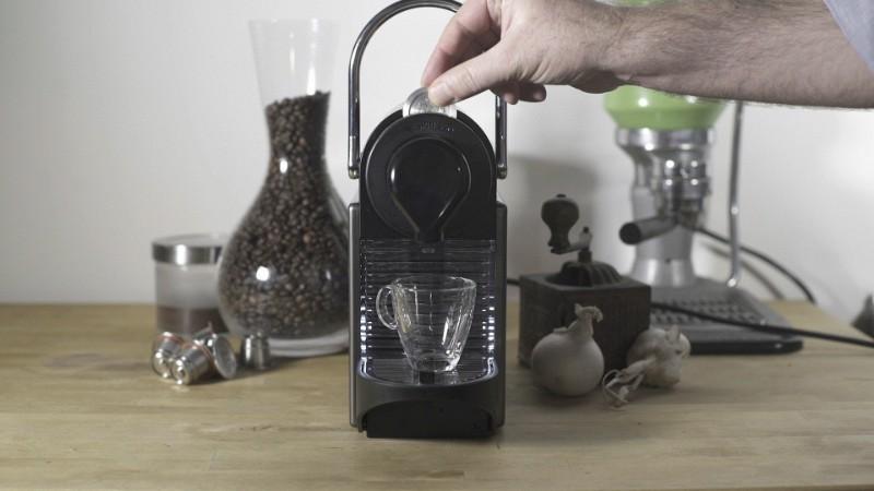 意大利 WayCap 循環再用Nespresso 膠囊04